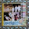PL#121  spotlight