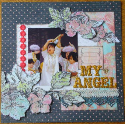 BAP#1 MY ANGEL