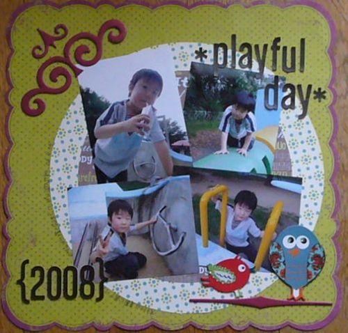 gs!Nov *playful day*